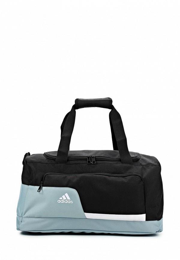 Спортивная сумка Adidas Performance (Адидас Перфоманс) Z35653: изображение 1