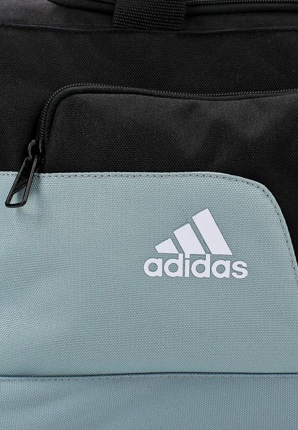 Спортивная сумка Adidas Performance (Адидас Перфоманс) Z35653: изображение 2