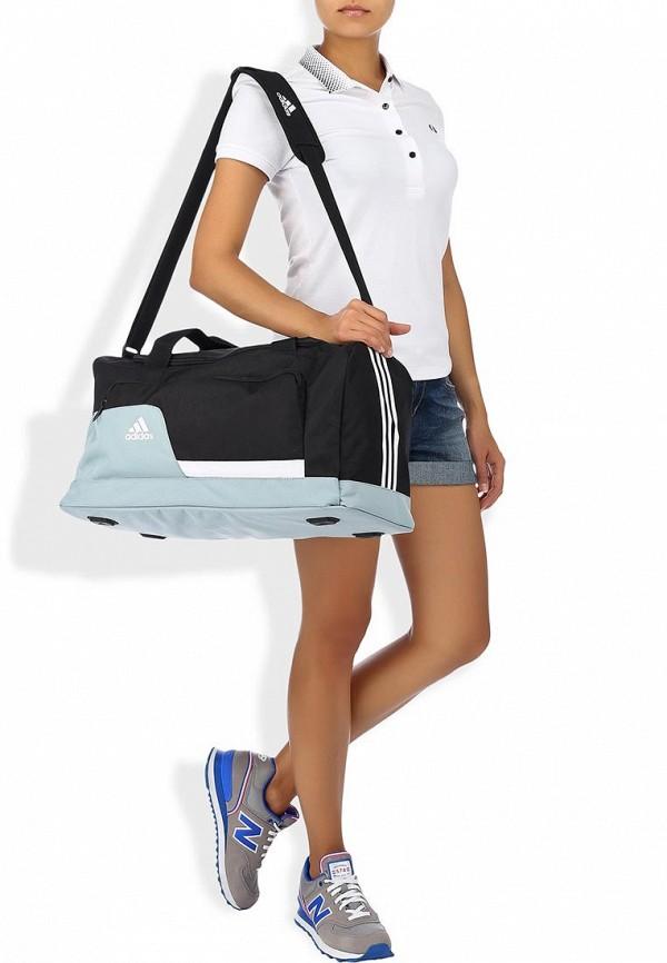 Спортивная сумка Adidas Performance (Адидас Перфоманс) Z35653: изображение 4