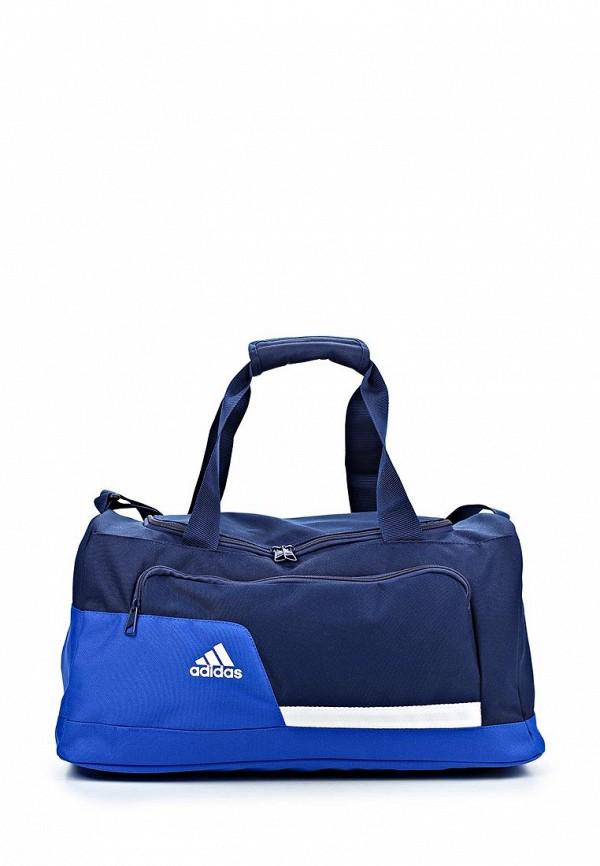 Спортивная сумка Adidas Performance (Адидас Перфоманс) Z35654: изображение 2