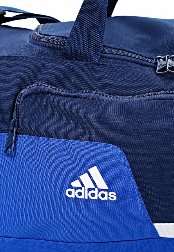 Спортивная сумка Adidas Performance (Адидас Перфоманс) Z35654: изображение 4