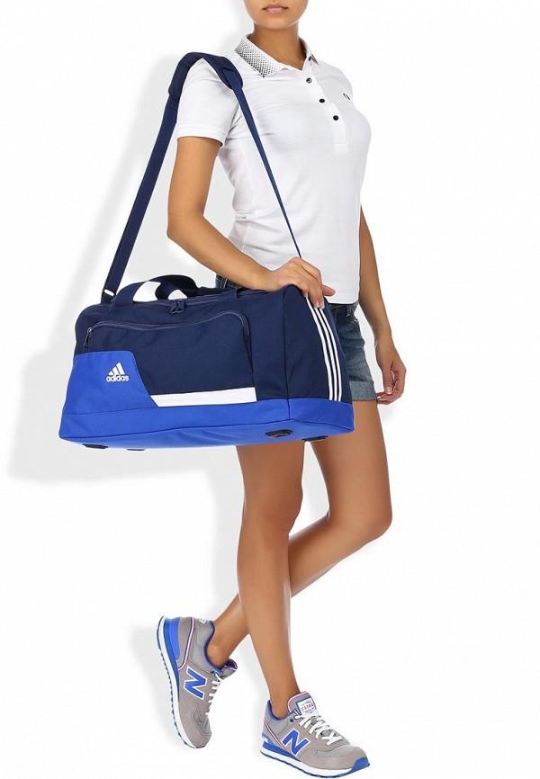 Спортивная сумка Adidas Performance (Адидас Перфоманс) Z35654: изображение 10