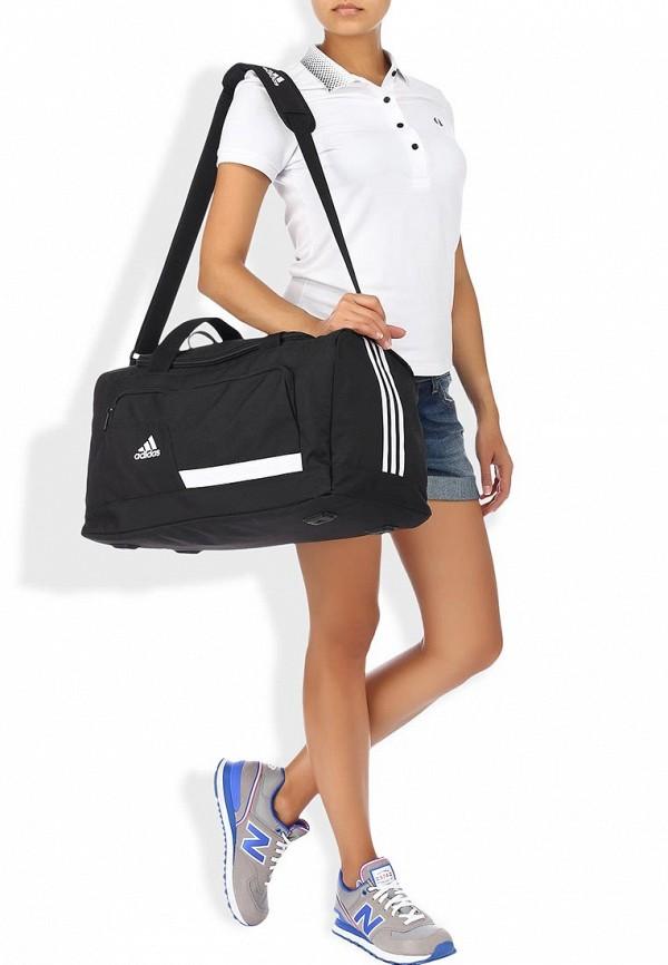 Спортивная сумка Adidas Performance (Адидас Перфоманс) Z51622: изображение 10