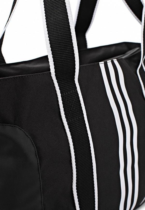 Сумка Adidas Performance (Адидас Перфоманс) X12138: изображение 5