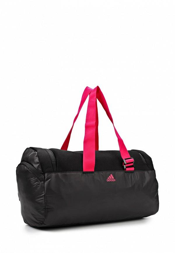 фото Сумка спортивная женская adidas Performance AD094BWBZK45 - картинка [2]