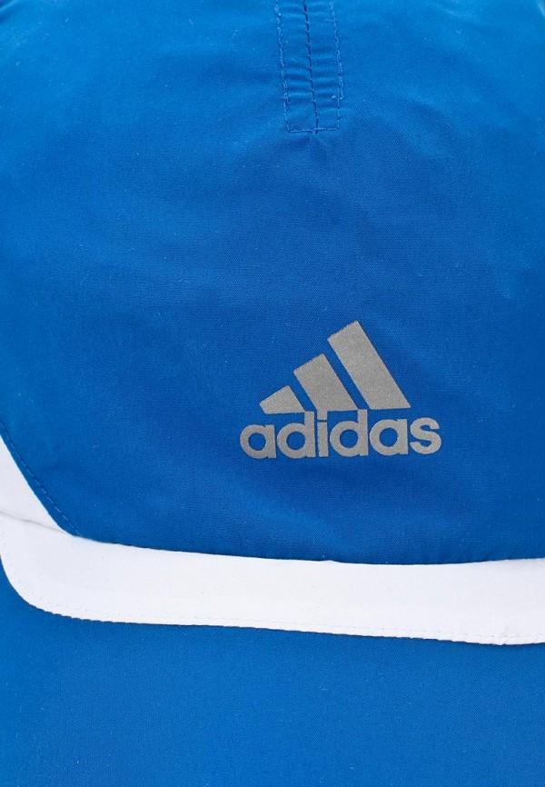 Бейсболка Adidas Performance (Адидас Перфоманс) G70744: изображение 4
