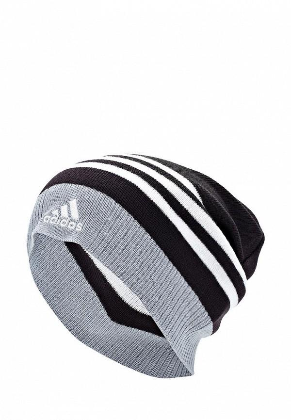 Шапка Adidas Performance (Адидас Перфоманс) D85067: изображение 2