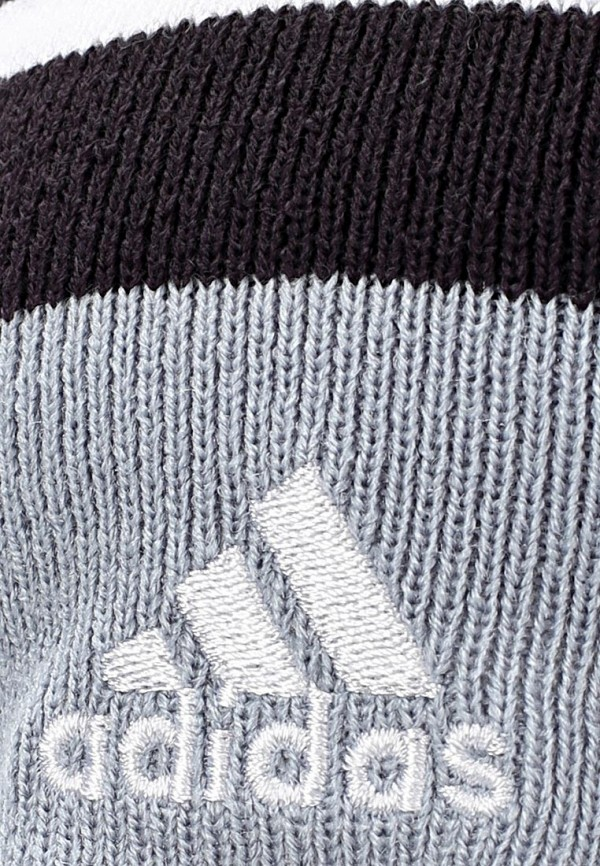 Шапка Adidas Performance (Адидас Перфоманс) D85067: изображение 7