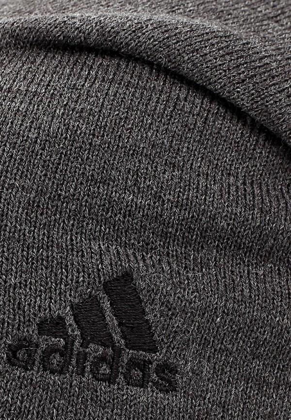 Шапка Adidas Performance (Адидас Перфоманс) M66741: изображение 3