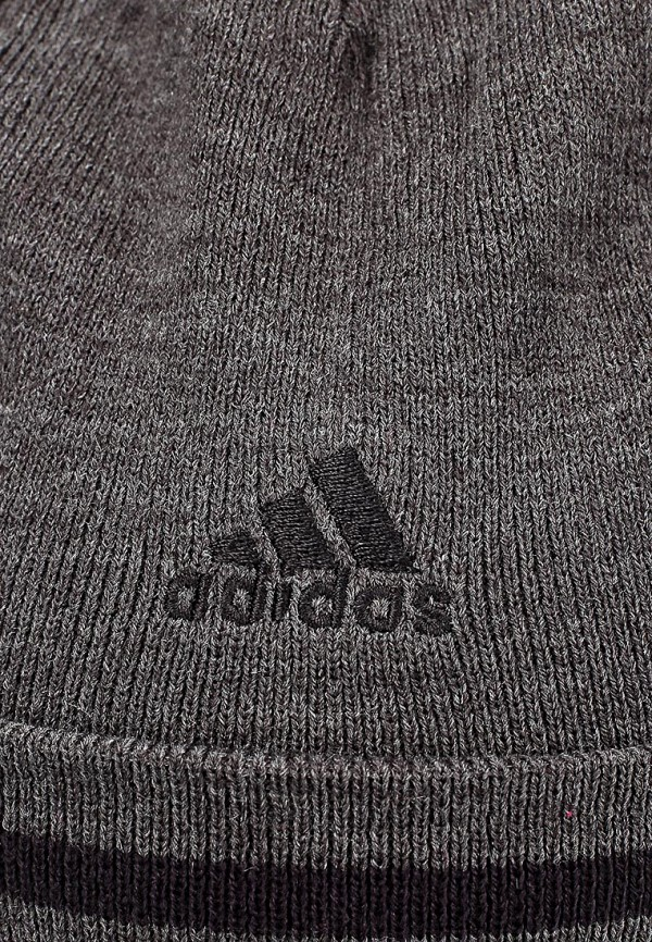 Шапка Adidas Performance (Адидас Перфоманс) M66750: изображение 7