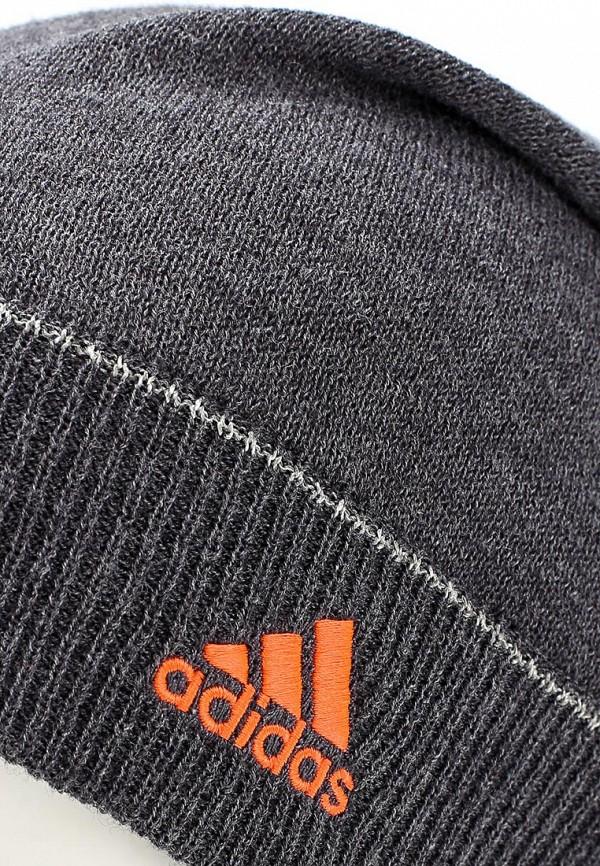Шапка Adidas Performance (Адидас Перфоманс) G89583: изображение 3