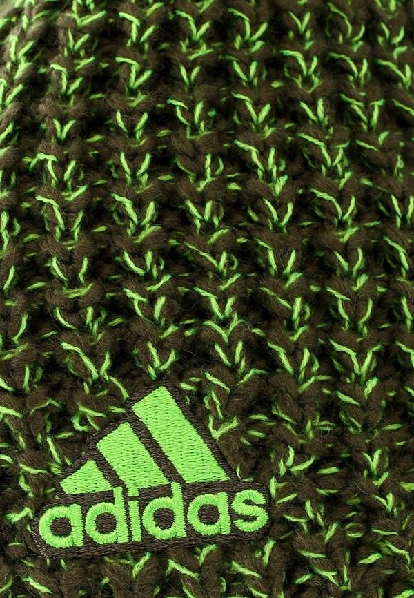 Шапка Adidas Performance (Адидас Перфоманс) M66838: изображение 6