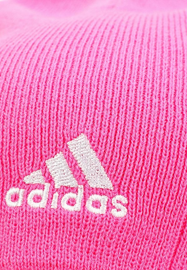 Шапка Adidas Performance (Адидас Перфоманс) M67608: изображение 3