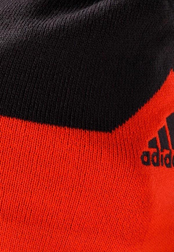 Шапка Adidas Performance (Адидас Перфоманс) G90245: изображение 8