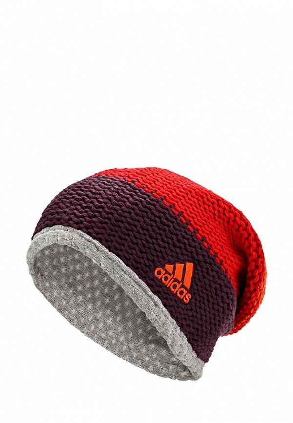Шапка Adidas Performance (Адидас Перфоманс) M66816: изображение 2