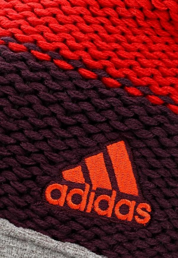 Шапка Adidas Performance (Адидас Перфоманс) M66816: изображение 6