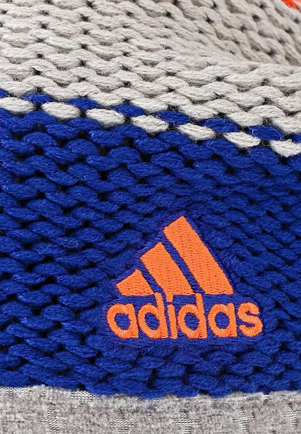 Шапка Adidas Performance (Адидас Перфоманс) M66818: изображение 6