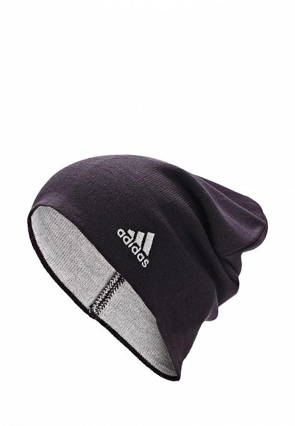 Шапка Adidas Performance (Адидас Перфоманс) M66739: изображение 1