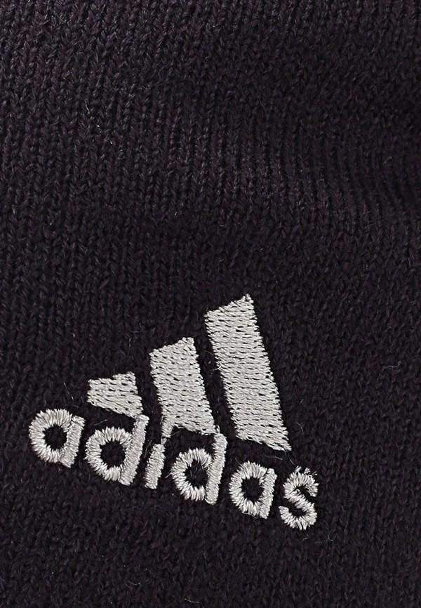 Шапка Adidas Performance (Адидас Перфоманс) M66739: изображение 3