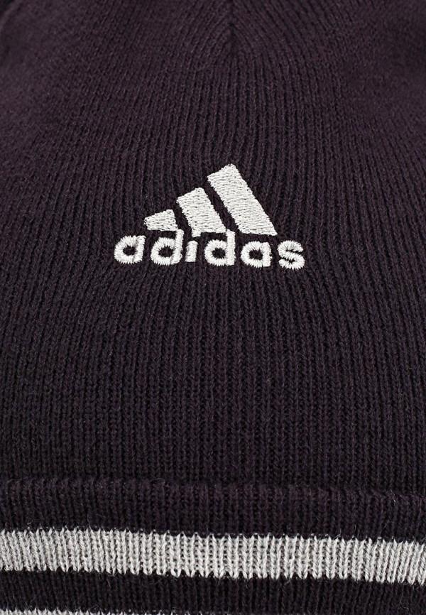 Шапка Adidas Performance (Адидас Перфоманс) M66749: изображение 6