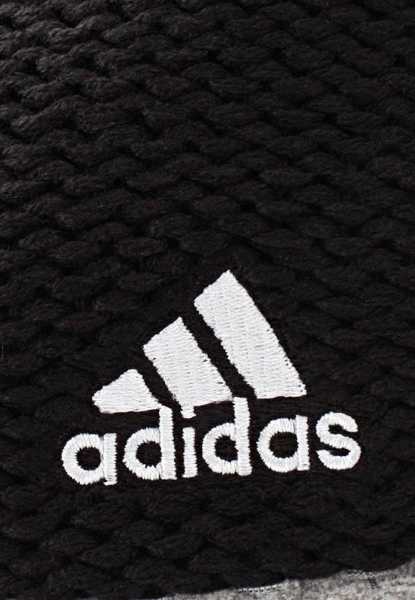 Шапка Adidas Performance (Адидас Перфоманс) M66812: изображение 6
