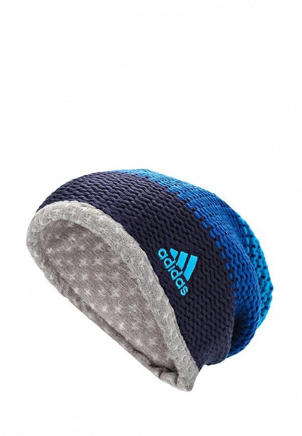 Шапка Adidas Performance (Адидас Перфоманс) M66815: изображение 4