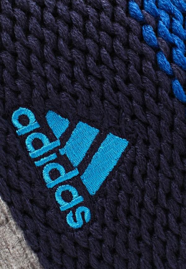 Шапка Adidas Performance (Адидас Перфоманс) M66815: изображение 6