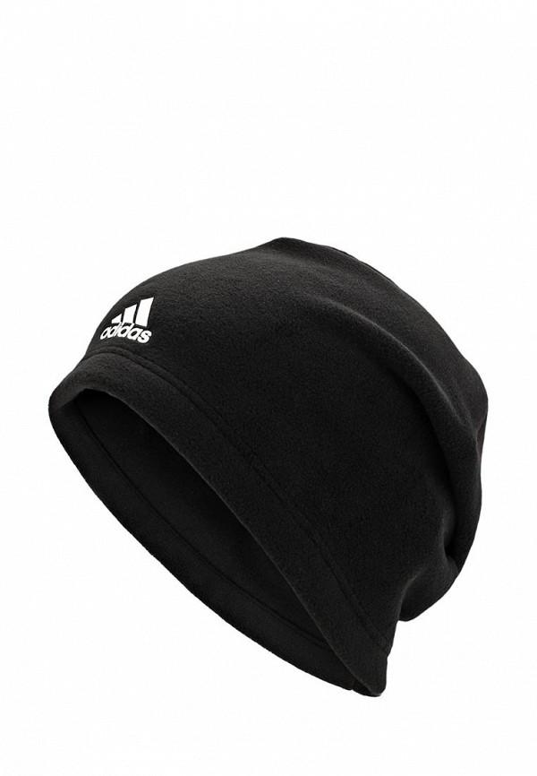 Шапка Adidas Performance (Адидас Перфоманс) M66860: изображение 1