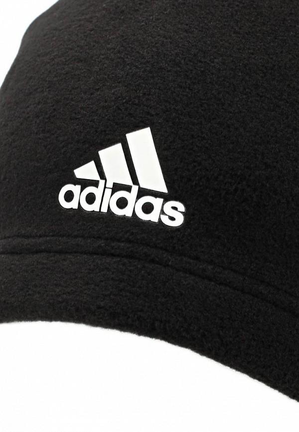 Шапка Adidas Performance (Адидас Перфоманс) M66860: изображение 3