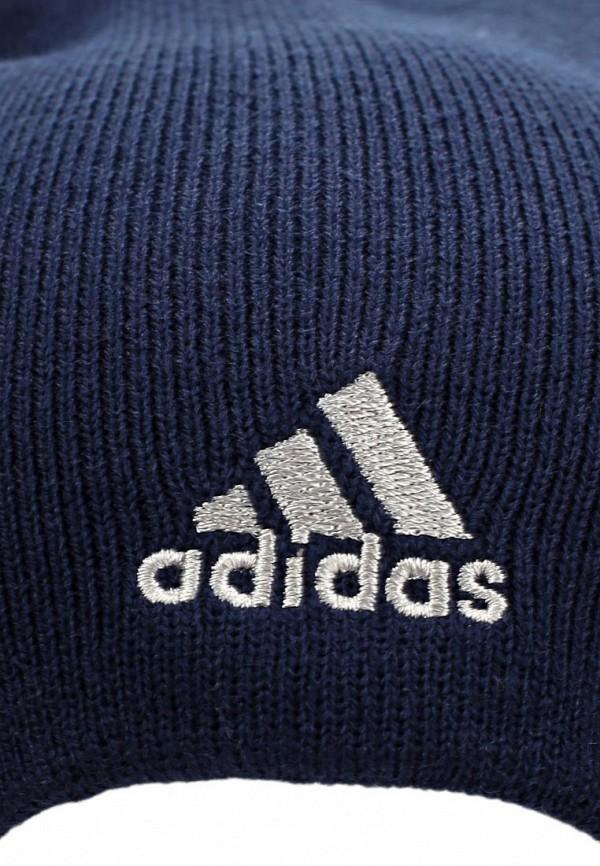 Шапка Adidas Performance (Адидас Перфоманс) W57347: изображение 6