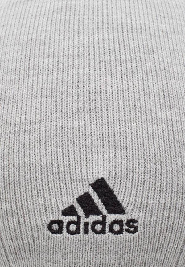 Шапка Adidas Performance (Адидас Перфоманс) W57350: изображение 6