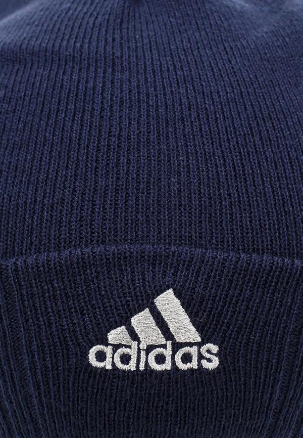 Шапка Adidas Performance (Адидас Перфоманс) W57499: изображение 6