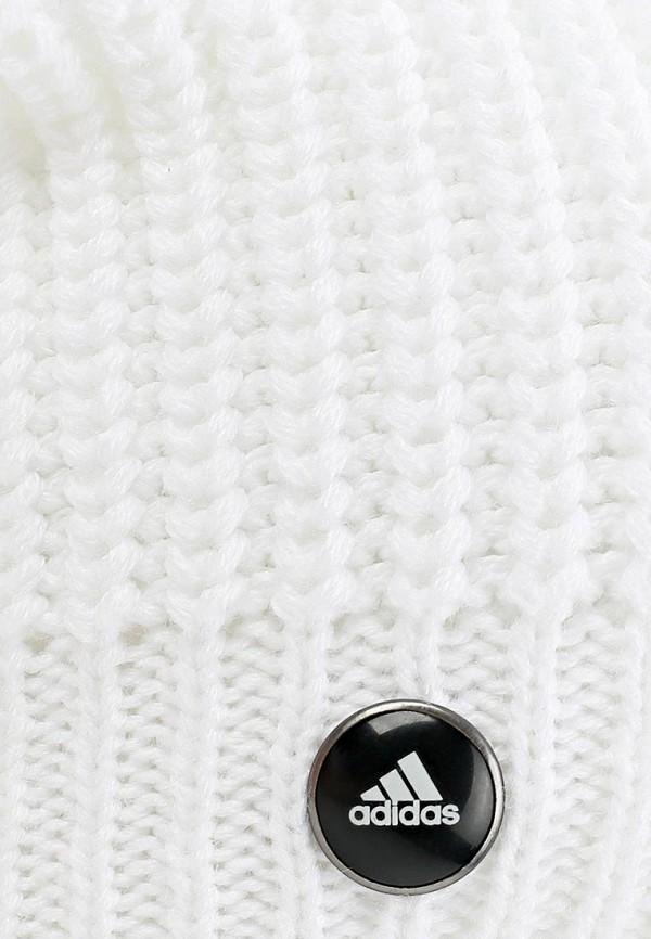 Шапка Adidas Performance (Адидас Перфоманс) M66507: изображение 3