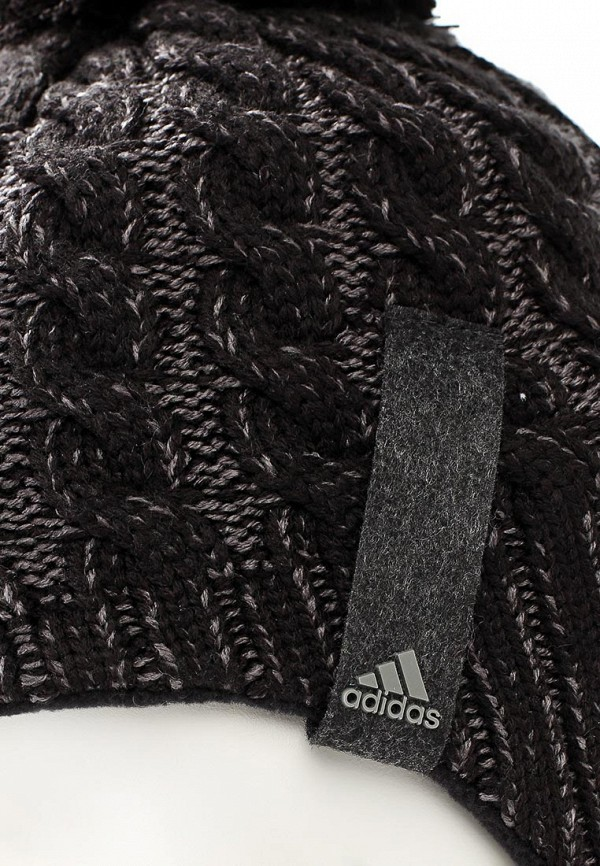 Шапка Adidas Performance (Адидас Перфоманс) M66539: изображение 6
