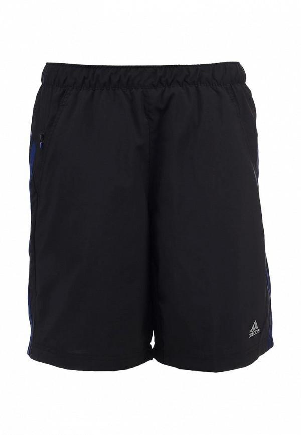 Мужские спортивные шорты Adidas Performance (Адидас Перфоманс) G70131: изображение 1