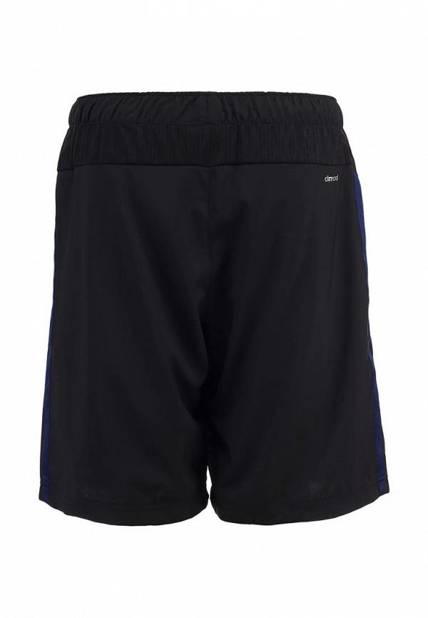 Мужские спортивные шорты Adidas Performance (Адидас Перфоманс) G70131: изображение 2