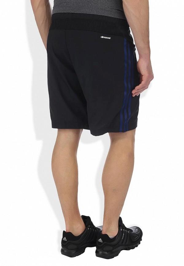 Мужские спортивные шорты Adidas Performance (Адидас Перфоманс) G70131: изображение 5