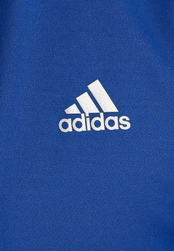 Толстовка Adidas Performance (Адидас Перфоманс) G69203: изображение 3