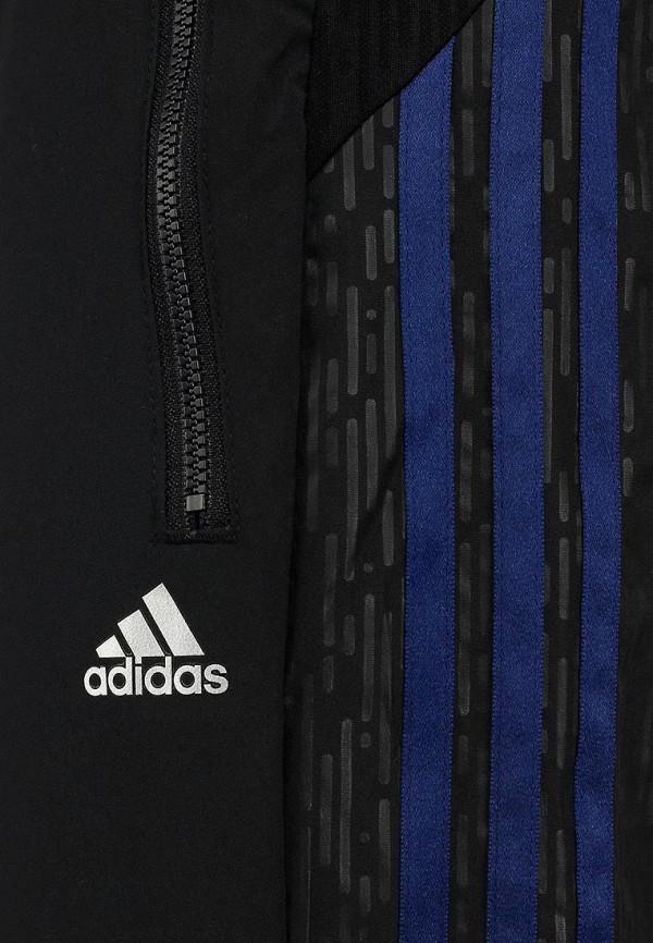 Мужские спортивные брюки Adidas Performance (Адидас Перфоманс) G70142: изображение 3