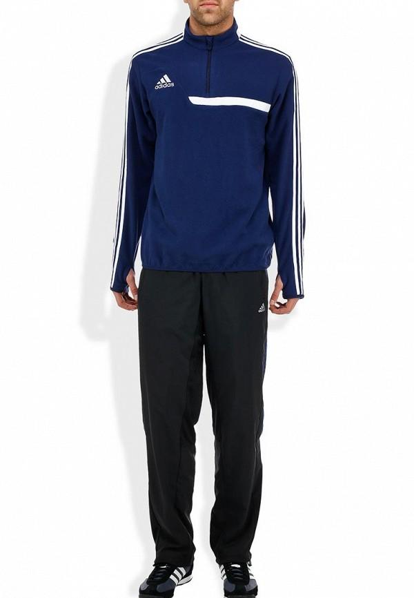 Мужские спортивные брюки Adidas Performance (Адидас Перфоманс) G70142: изображение 4