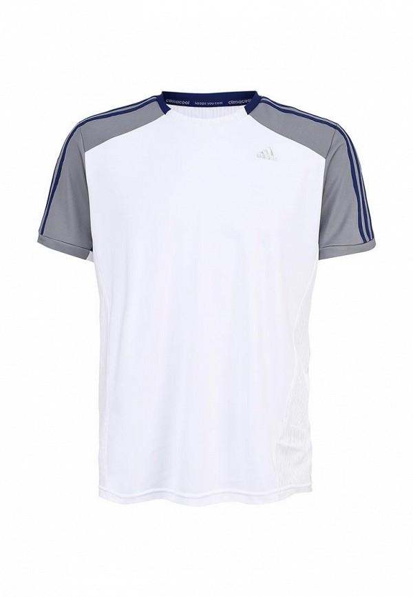 Спортивная футболка Adidas Performance (Адидас Перфоманс) G69178: изображение 2