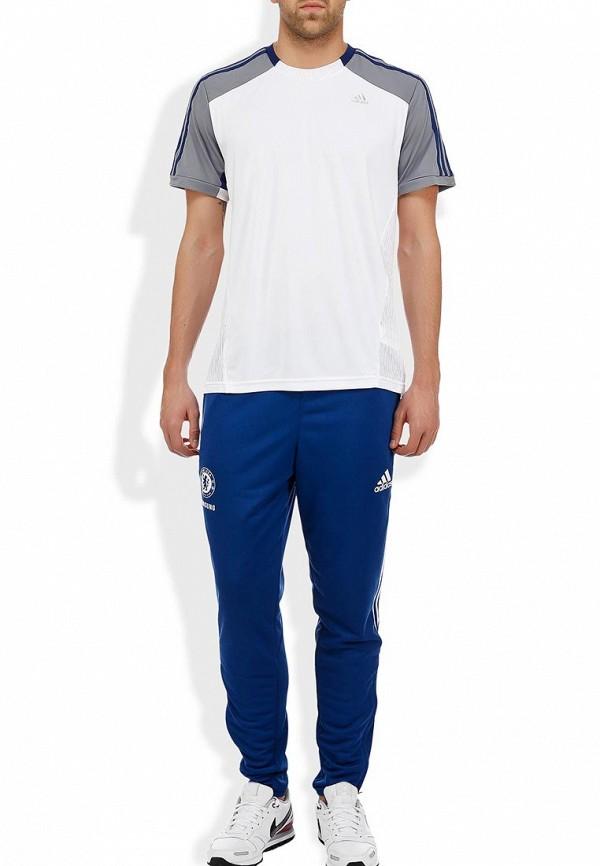Спортивная футболка Adidas Performance (Адидас Перфоманс) G69178: изображение 7