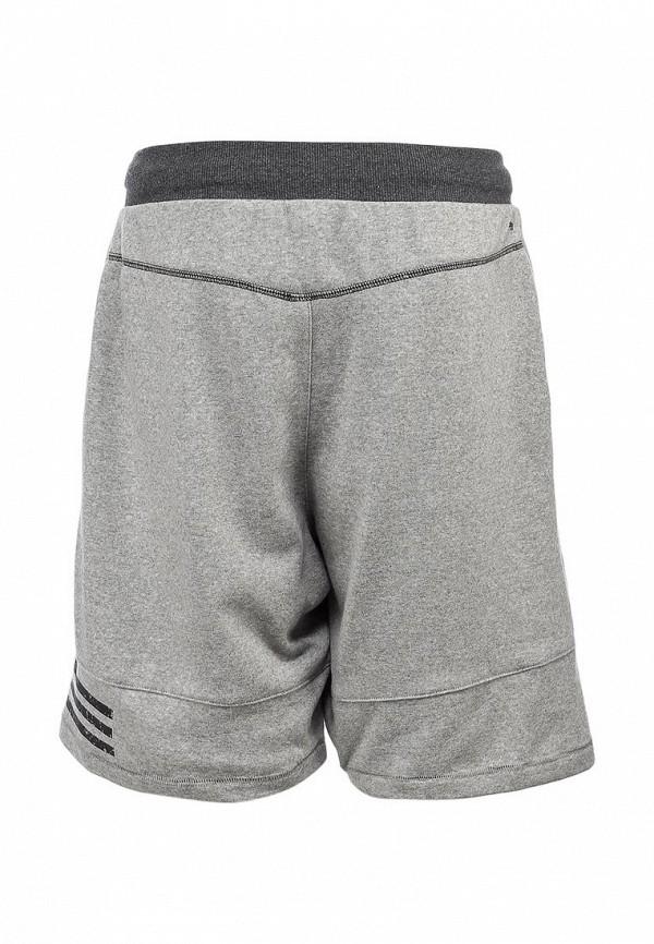 Мужские спортивные шорты Adidas Performance (Адидас Перфоманс) G83271: изображение 3