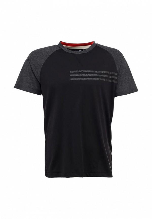 Спортивная футболка Adidas Performance (Адидас Перфоманс) G83260: изображение 2