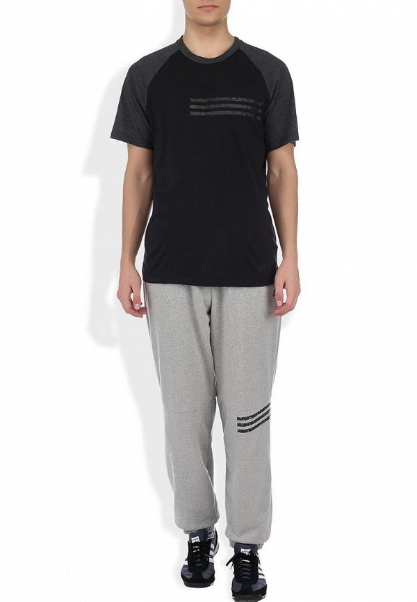 Спортивная футболка Adidas Performance (Адидас Перфоманс) G83260: изображение 7