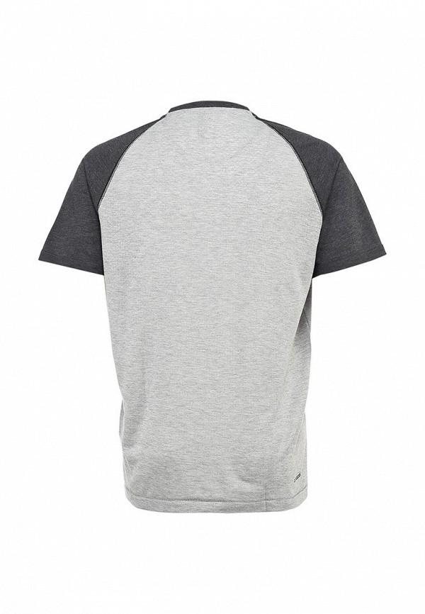 Спортивная футболка Adidas Performance (Адидас Перфоманс) G83258: изображение 2