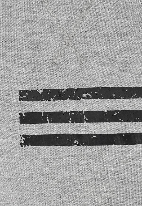 Спортивная футболка Adidas Performance (Адидас Перфоманс) G83258: изображение 3