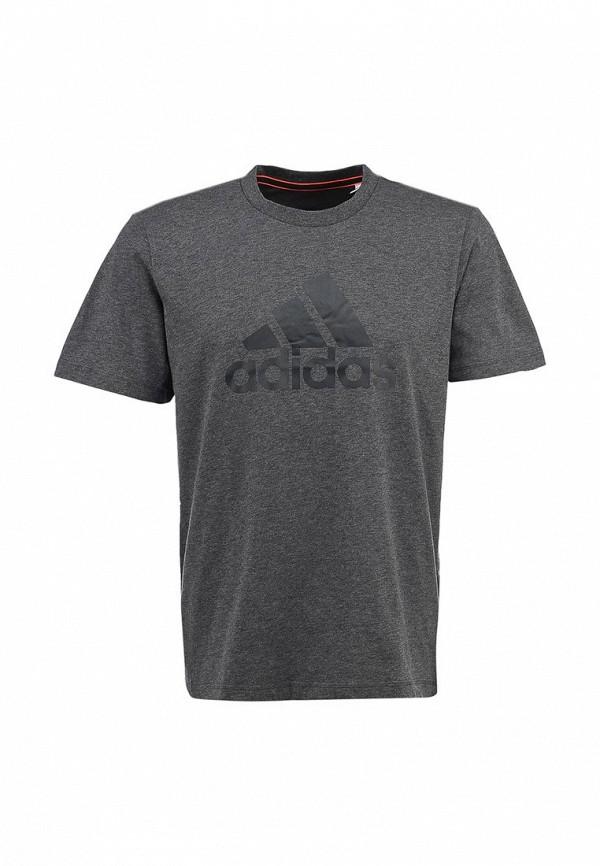 Футболка Adidas Performance (Адидас Перфоманс) X29323: изображение 1
