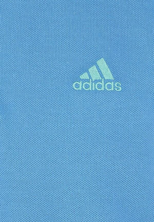 Спортивная футболка Adidas Performance (Адидас Перфоманс) Z32030: изображение 5