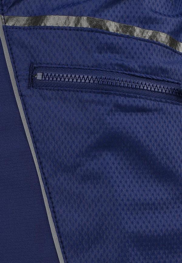 Мужские шорты Adidas Performance (Адидас Перфоманс) G78575: изображение 3